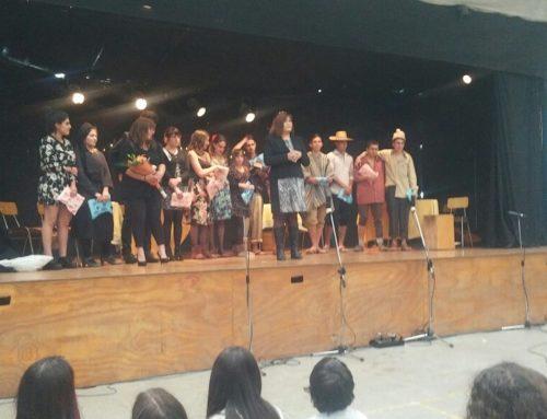 Teatro en el Pancho