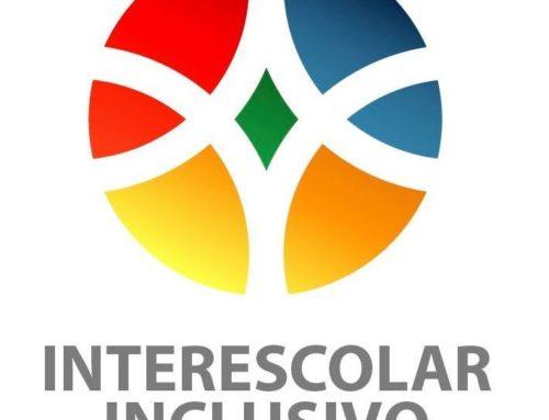 PANCHO DE MIRANDA PRESENTE EN INTERESCOLAR INCLUSIVO